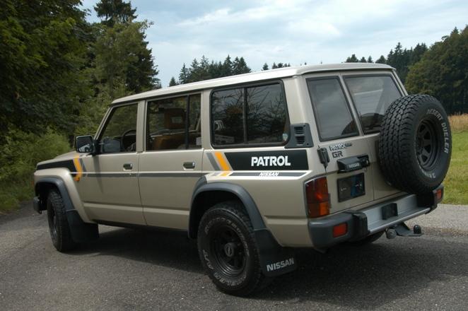 mein patrol gr